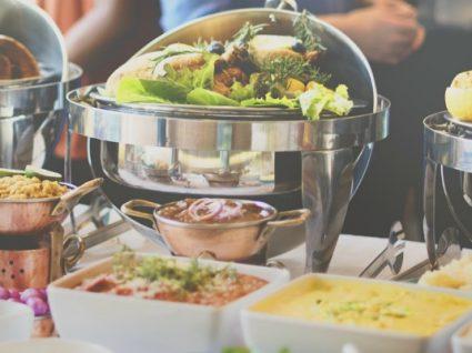 Os melhores buffets com tudo incluído deste verão