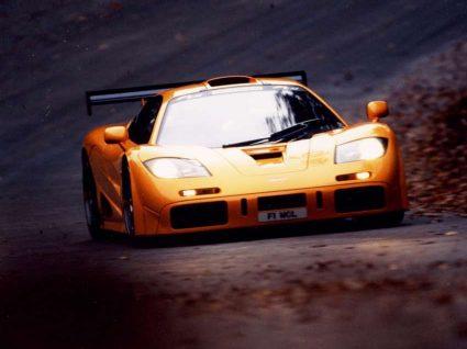 Os melhores carros dos anos 90