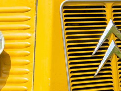 Os 10 melhores carros da Citröen alguma vez produzidos