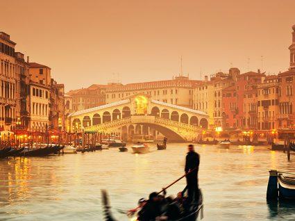 12 cidades essenciais em Itália para ver e comer de tudo um pouco