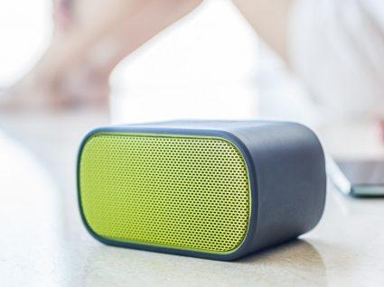 As 6 melhores colunas Bluetooth