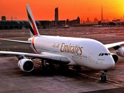 As melhores companhias aéreas do mundo