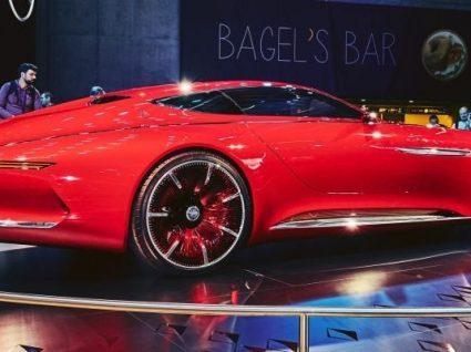 Os 10 melhores concept cars de sempre