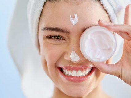 melhores cremes de rosto para pele seca
