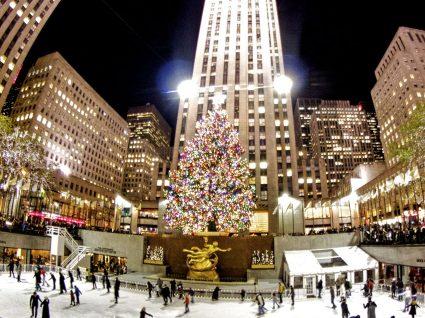 As 6 cidades com as melhores decorações de Natal