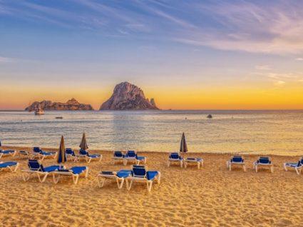 Melhores destinos de praia na Europa: 12 sugestões irresistíveis