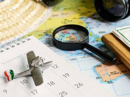 Sabe quais são os melhores destinos para cada mês do ano?
