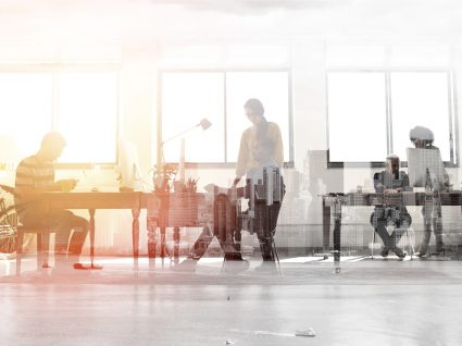5 melhores empresas para trabalhar de acordo com o Linkedin