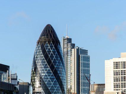 As 10 melhores empresas para trabalhar em Inglaterra