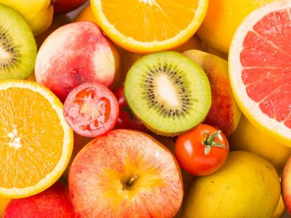 As melhores frutas para diabéticos