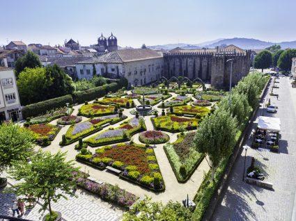 Os 4 melhores hostels em Braga