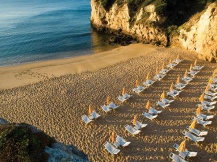 Conheça 8 dos melhores hotéis do Algarve
