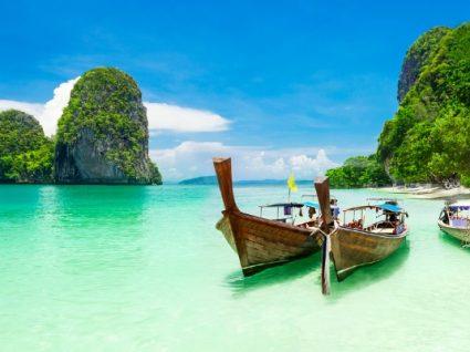Melhores hotéis na Tailândia: as nossas 7 escolhas