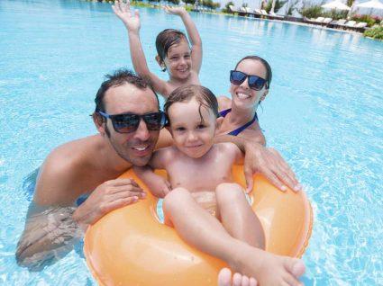Os 4 melhores hotéis para famílias em Portugal