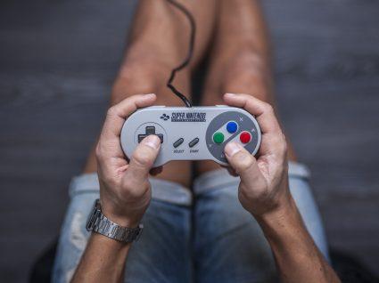 Os 6 melhores jogos de sempre para Nintendo