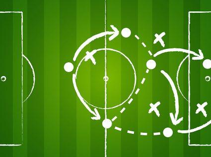 Os melhores jogos de treinador de futebol para PC