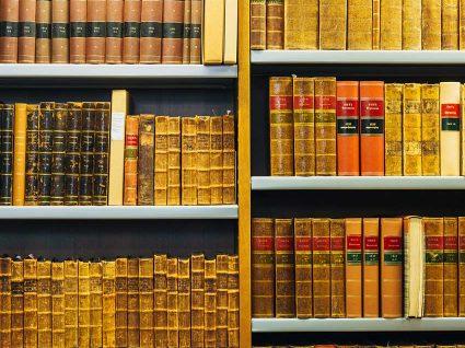 Top 4 dos melhores livros de direito no trabalho