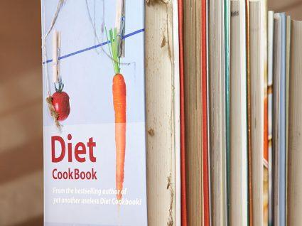 5 melhores livros de receitas saudáveis