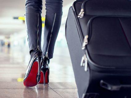 As 4 melhores malas de viagem até 100 euros