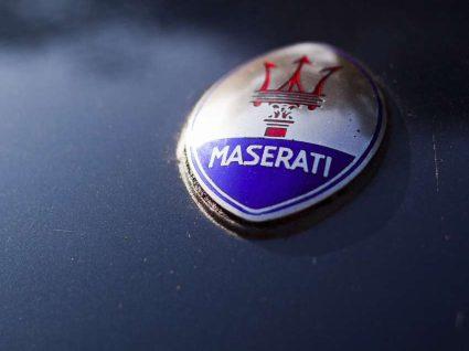 Os 5 melhores Maserati de sempre