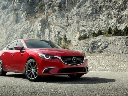 Os 10 melhores Mazda de sempre