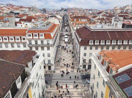 Os 8 melhores miradouros de Lisboa