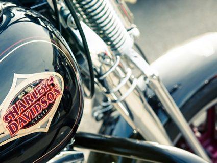 8 melhores modelos de Harley Davidson