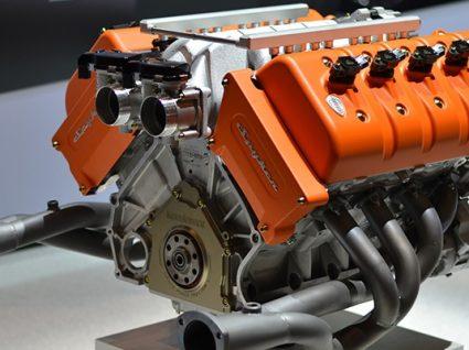 Melhores motores a gasolina do mundo: os 4 mais apetecíveis