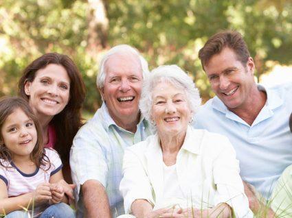 Os melhores países para envelhecer