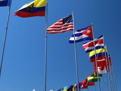 Os melhores países para estrangeiros
