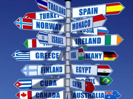 Os melhores países para fazer negócios em 2016