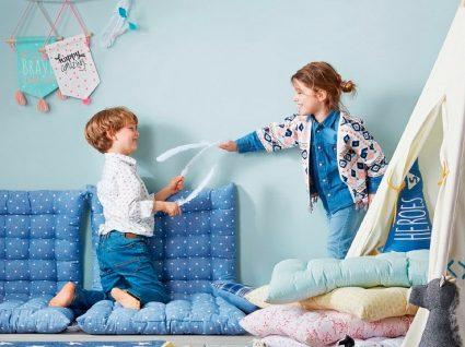 As 10 melhores peças de roupa para bebé e criança em saldo