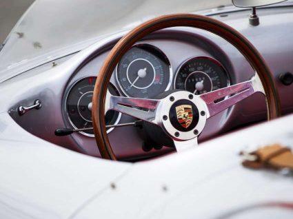 Os 4 melhores Porsche de sempre