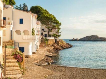 Descubra 12 das melhores praias de Espanha