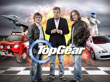 Os melhores programas de carros que já passaram pela TV