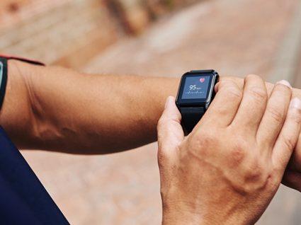 Os 8 melhores relógios para correr