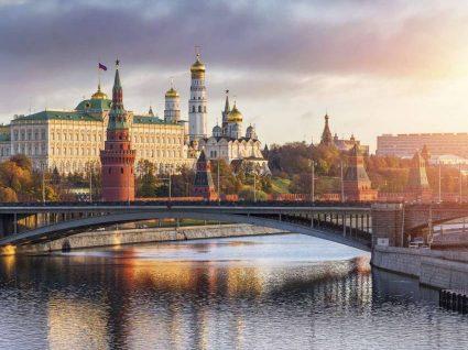 Os melhores restaurantes e hotéis em Moscovo