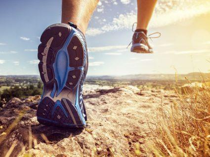 As melhores sapatilhas para 4 tipos de desporto