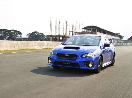 Os 3 melhores Subaru de sempre