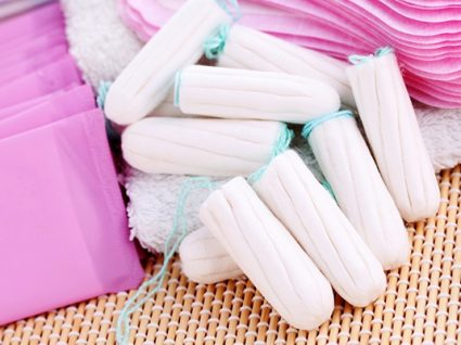 Menstruação: mitos e verdades