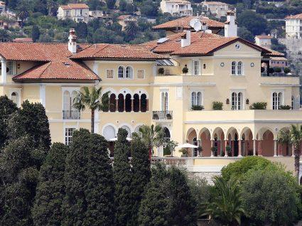 Conheça a casa mais cara do mundo