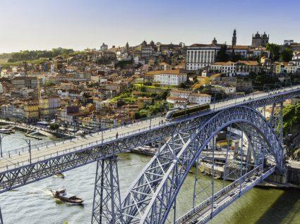 As 15 pontes mais bonitas da Europa