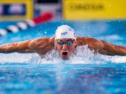 Michael Phelps contra um tubarão? Sim, vai acontecer