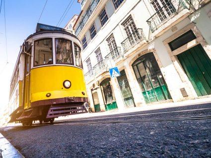 Mini-roteiro de Lisboa para famílias