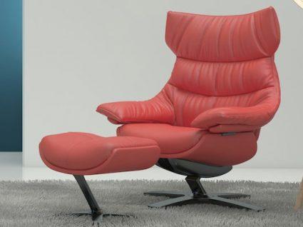 8 cadeiras de design consagrado para se inspirar