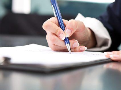 Minuta para rescisão do contrato de trabalho por mútuo acordo