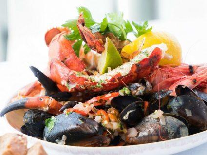 Os melhores restaurantes de peixe e marisco no Porto