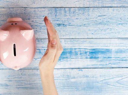 10 mitos sobre poupança