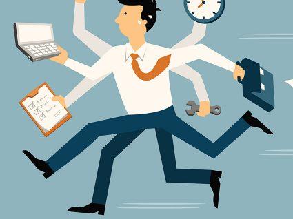 5 Mitos sobre trabalho