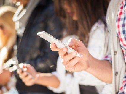 Estes são os 3 melhores smartphones Android do momento